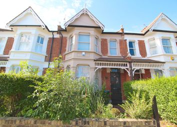 Thumbnail 3 bedroom terraced house to rent in Maidstone Road, Bounds Green