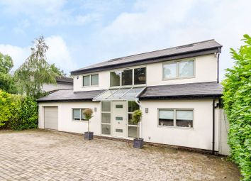 Thumbnail 4 bed detached house for sale in Mavelstone Close, Bromley