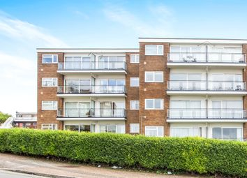Thumbnail 2 bed flat for sale in Cliff Court, Hunstanton