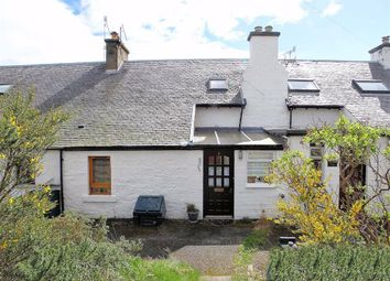 Thumbnail 2 bedroom terraced house for sale in Railway Terrace, Aviemore