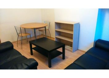 Thumbnail 1 bed flat to rent in 67A Bower Road, Crookesmoor, Sheffield