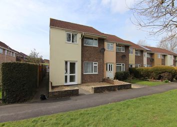 Thumbnail 3 bed property to rent in Torrington Crescent, Worle, Weston-Super-Mare