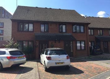 Thumbnail 3 bed semi-detached house for sale in Star Road, Isleworth, Middlesex