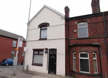 Thumbnail 2 bedroom end terrace house for sale in Chorley New Road, Horwich, Bolton, Greater Manchester