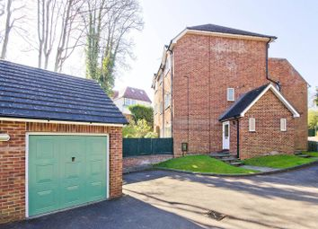 Thumbnail 2 bed property to rent in Rickmansworth Road, Northwood