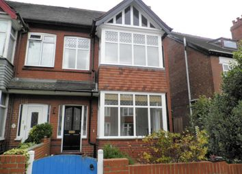 Thumbnail 1 bed flat to rent in Osborne Road, Town Moore, Doncaster