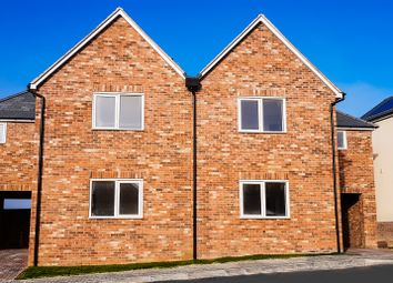 Thumbnail 3 bed semi-detached house for sale in Littleton Meadows, South Littleton, Evesham