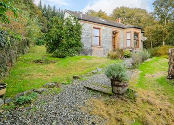 Thumbnail 3 bedroom detached house for sale in Kintail, Dunoon, Argyll And Bute