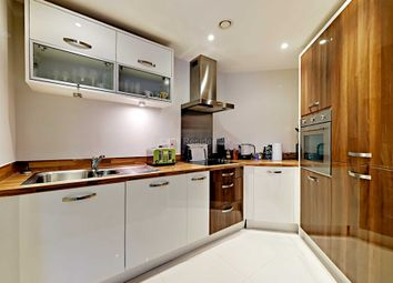 Thumbnail 1 bed flat for sale in Wallis Square, Farnborough
