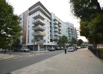 Thumbnail 2 bed flat for sale in Eyot House, Sun Passage, London
