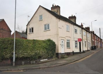 Thumbnail 1 bed end terrace house for sale in Brooks Lane, Whitwick, Coalville