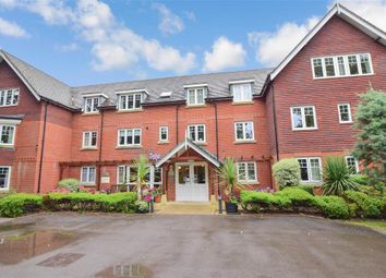 Thumbnail 1 bed flat for sale in New Brighton Road, Emsworth, Hampshire