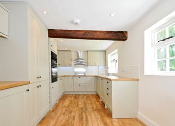 Thumbnail 3 bed cottage to rent in The Cottage, Coppings Farm, Leigh, Tonbridge