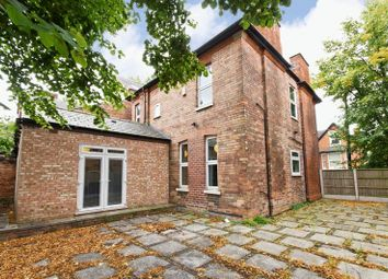 Thumbnail 7 bed detached house to rent in Albert Grove, Nottingham