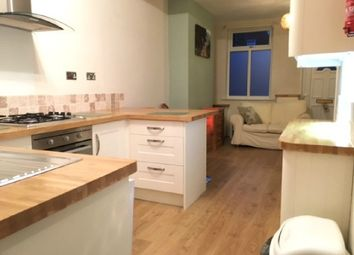 Thumbnail 3 bedroom terraced house to rent in Legge Street, Newcastle-Under-Lyme, Newcastle-Under-Lyme