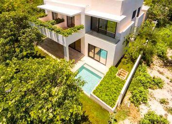 Thumbnail 5 bed villa for sale in Villa Casa Jaguar, Yucatan Country Club, Merida, Mexico