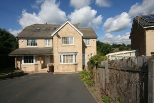 Thumbnail 3 bed semi-detached house to rent in Sandholme Drive, Burley-In-Wharfedale