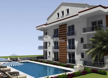 Thumbnail 1 bed apartment for sale in Fethiye Mugla, Aegean, Turkey