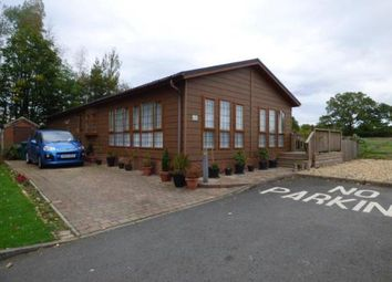 Thumbnail 2 bed mobile/park home for sale in Harvest Hill Park, Oak Lane, Allesley, Coventry