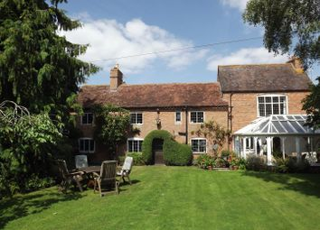Thumbnail 6 bed country house for sale in Stratford Road, Loxley, Warwick, Warwickshire