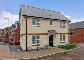 3 bed detached house for sale in Gladiolus Grove, Worthing BN13