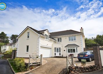Thumbnail 5 bed detached house for sale in Wheal Regent Park, Carlyon Bay
