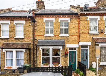 Thumbnail 2 bed terraced house for sale in Tivoli Road, London