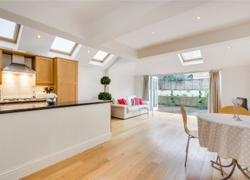Thumbnail 2 bed flat for sale in Radipole Road, Parsons Green, London