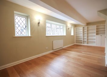 Thumbnail 2 bed maisonette for sale in High Street, East Grinstead, West Sussex