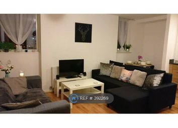 Thumbnail 1 bed flat to rent in Heybourne Crescent, London