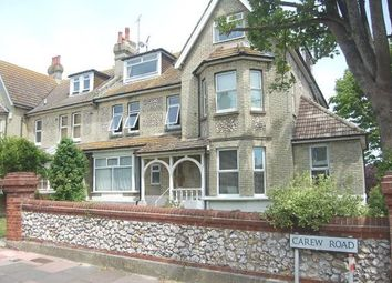 1 bed flat to rent in 10 Carew Road, Eastbourne BN21