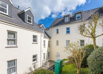 Thumbnail 2 bed flat for sale in La Charroterie, St. Peter Port, Guernsey