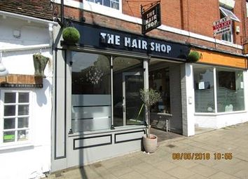 Thumbnail Retail premises to let in Ground Floor, 22 West Street, Warwick, Warwickshire