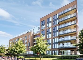 Thumbnail 2 bed flat for sale in Lindfield Street, London