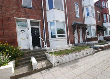 Thumbnail 2 bed flat for sale in Thornton Avenue, South Shields