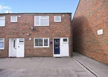 Thumbnail 3 bed maisonette for sale in Stable Close, Northolt