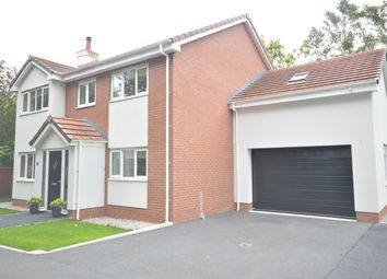 Thumbnail 5 bed detached house for sale in Sandon Place, Blackpool