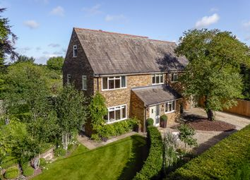 Thumbnail 5 bedroom detached house for sale in Meadle, Aylesbury