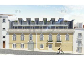 Thumbnail 3 bed apartment for sale in Arroios, Arroios, Lisboa