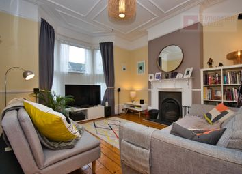 Thumbnail 4 bed terraced house for sale in Chobham Road, Stratford, Leytonstone, Stratford