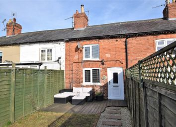 Thumbnail 2 bedroom property for sale in Briggins Walk, Burley Road, Langham, Oakham