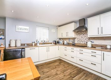 Thumbnail 3 bedroom semi-detached house for sale in Penfold Gardens, Boughton Monchelsea, Maidstone