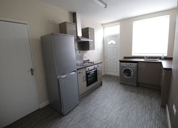 Thumbnail 1 bed flat to rent in Charles Street, Castleford
