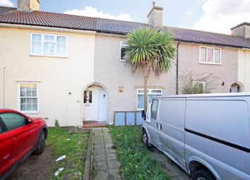 Thumbnail 3 bed terraced house for sale in Pendragon Road, Downham, Bromley