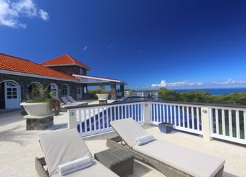 Thumbnail 5 bed villa for sale in Cap Estate