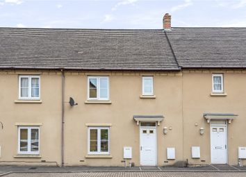 2 bed terraced house for sale in Priory Mill Lane, Witney OX28