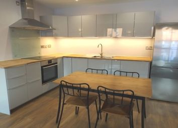 Thumbnail 2 bed flat to rent in West One City, 10 Fitzwilliam Street, Sheffield