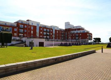 Thumbnail 2 bed flat for sale in Gunwharf Quays, Portsmouth, Hampshire