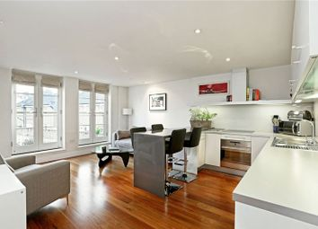 Thumbnail 1 bedroom flat to rent in Bromells Road, London