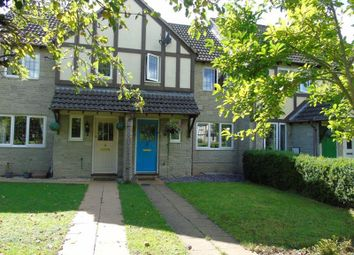 Thumbnail 3 bed terraced house for sale in Lych Gate Mews, Lydney